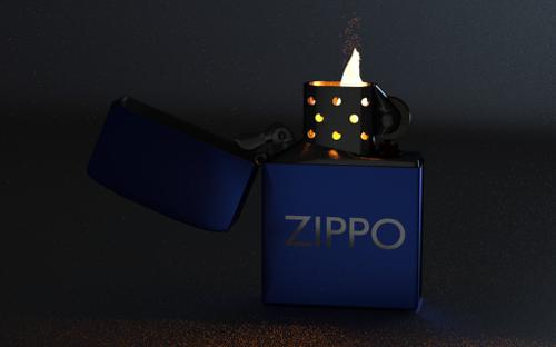Zippo preview image