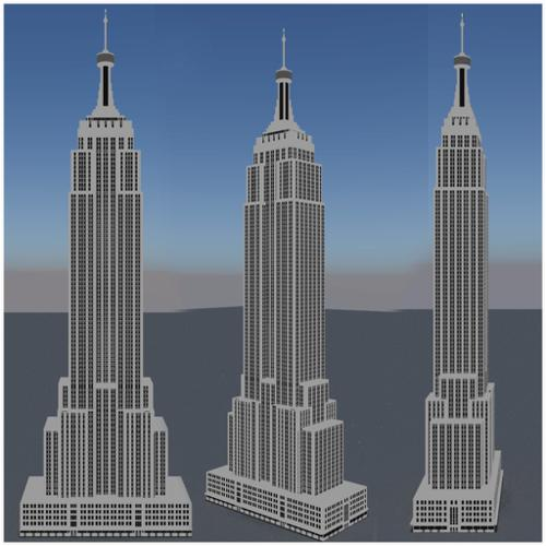 Empire State Building preview image
