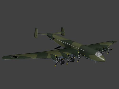 Junkers Ju 390 preview image