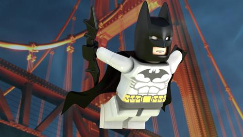 Lego Batman preview image
