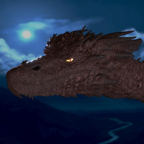 Smaug The Stupendous - Animation preview image