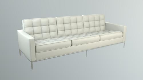 Florence Knoll sofa preview image