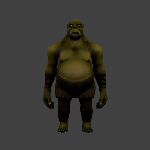 Ogre preview image