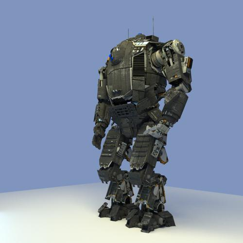 Titanfall Atlas preview image