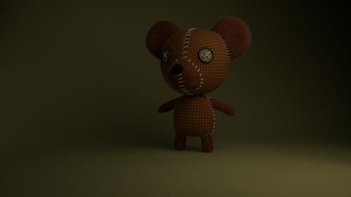 Teddy Bear preview image