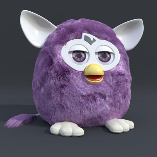 Furby preview image