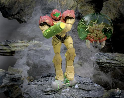 Super Metroid preview image