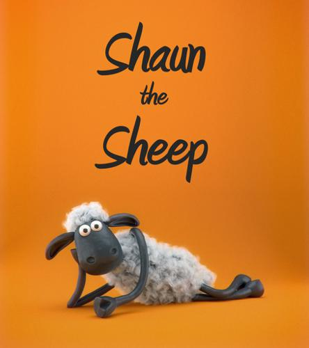 shaun th sheep  preview image