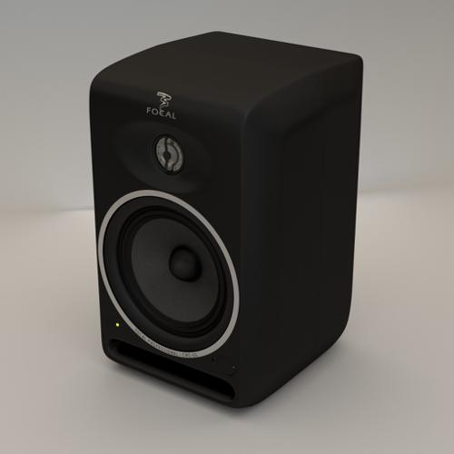 Focal CMS65 Nearfield Monitor preview image
