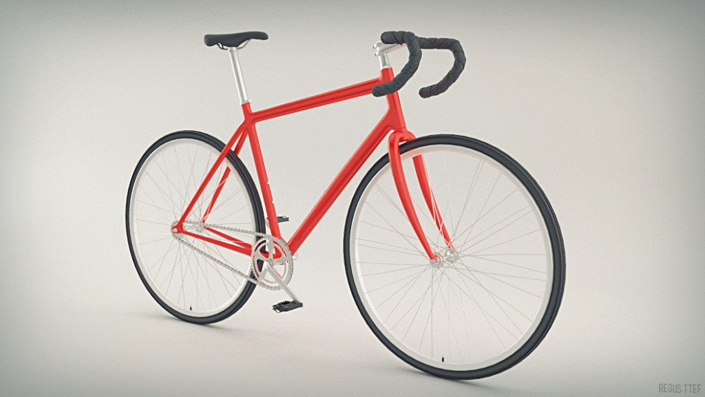 Bike preview image 1