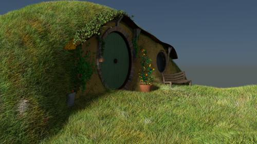Somewhere in the Shire preview image