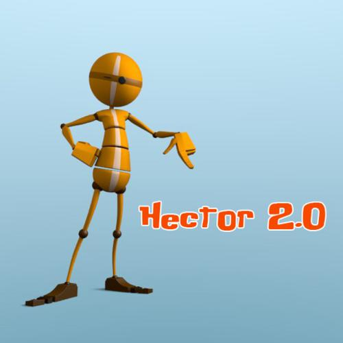 Hector 2.0 preview image