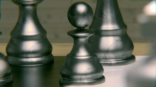 Chess Set Cycles preview image