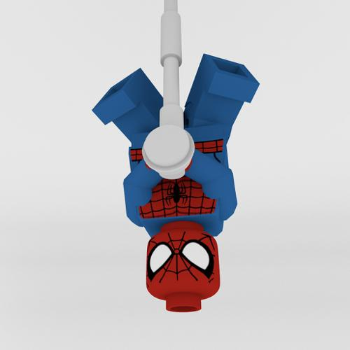 Lego Marvel Spider-Man preview image