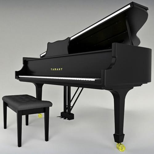 Piano preview image