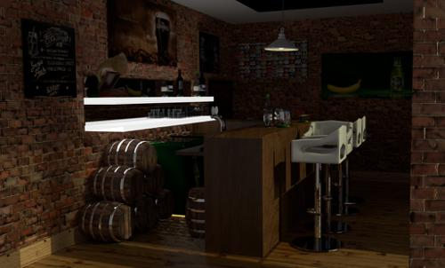 Loft Drink Bar (Irish Style i guess) preview image