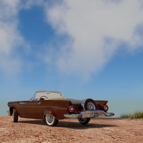 Tbird57-Customised75 preview image