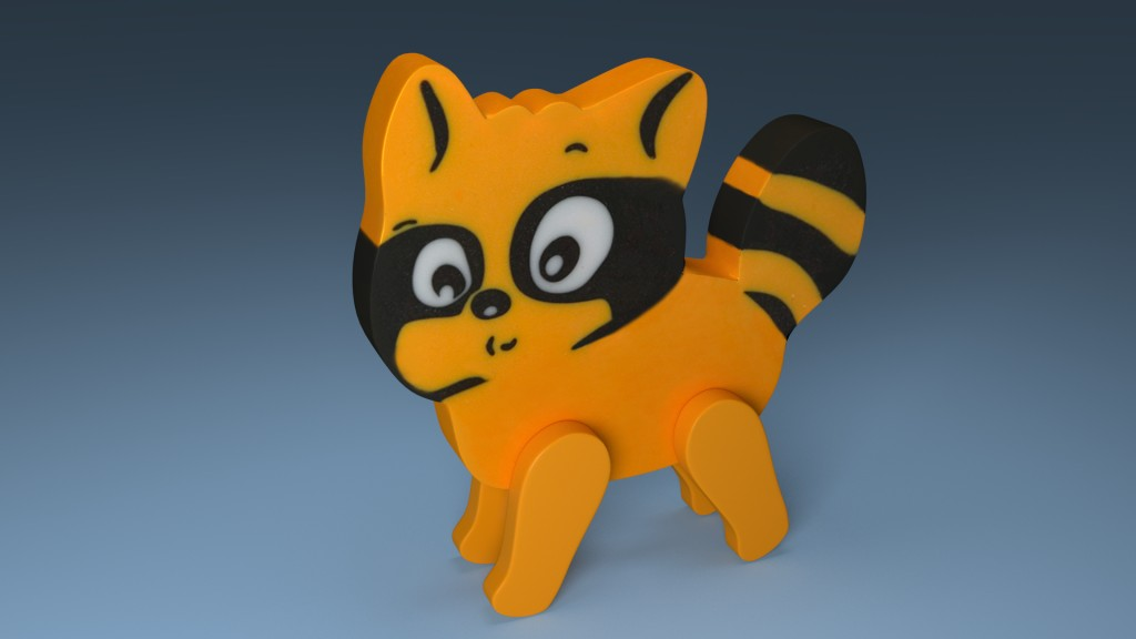 Toy - Cat preview image 1