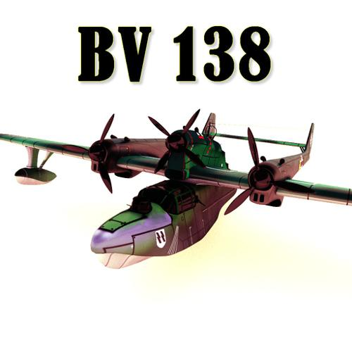 bv 138 seaplane preview image