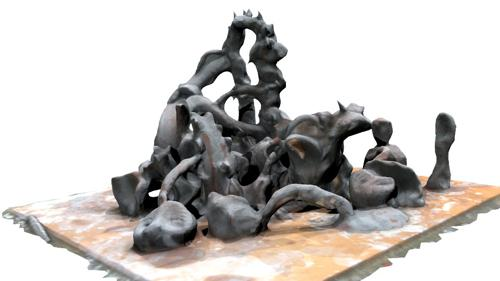 Sculpture Jam preview image