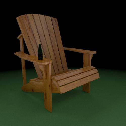 Muskoka Chair preview image