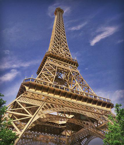 Eiffel Tower preview image