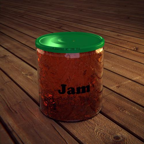 Jar Of Jam preview image