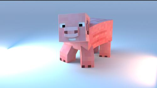 BreadPixels Pig Rig preview image