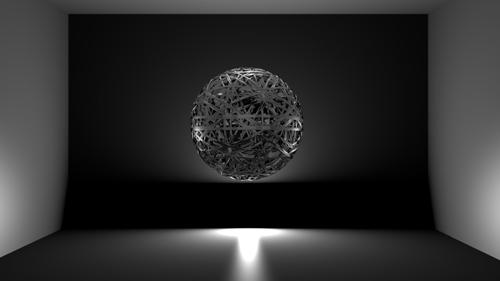 METAL BALL preview image