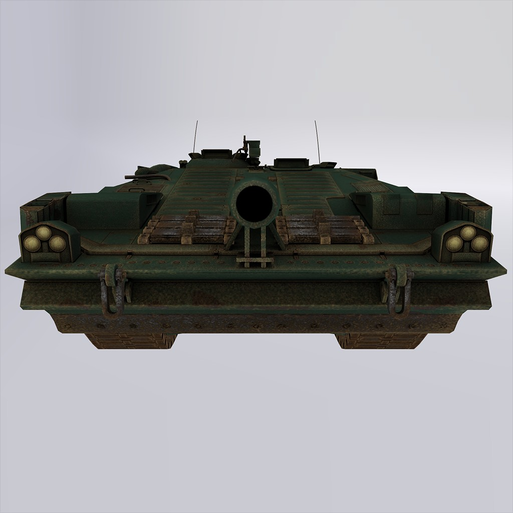 Stridsvagn 103 preview image 5
