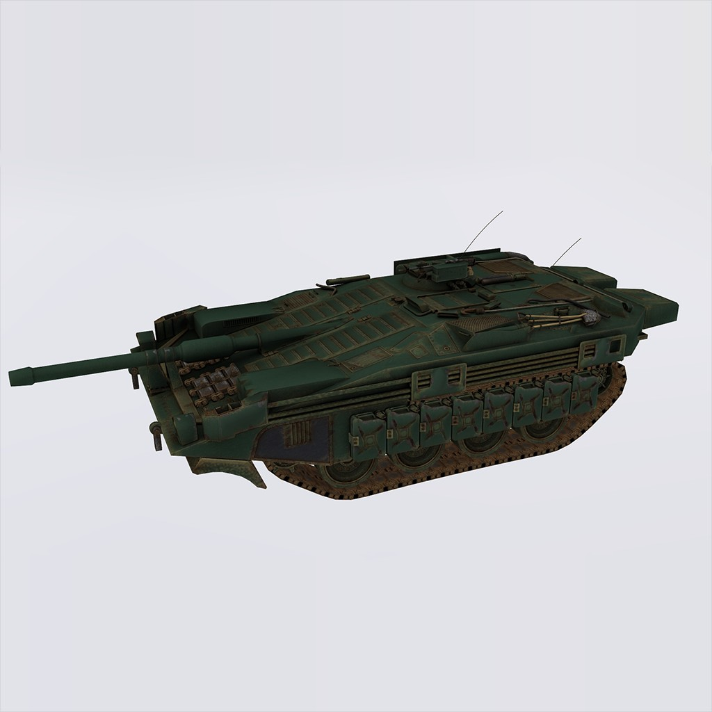 Stridsvagn 103 preview image 3