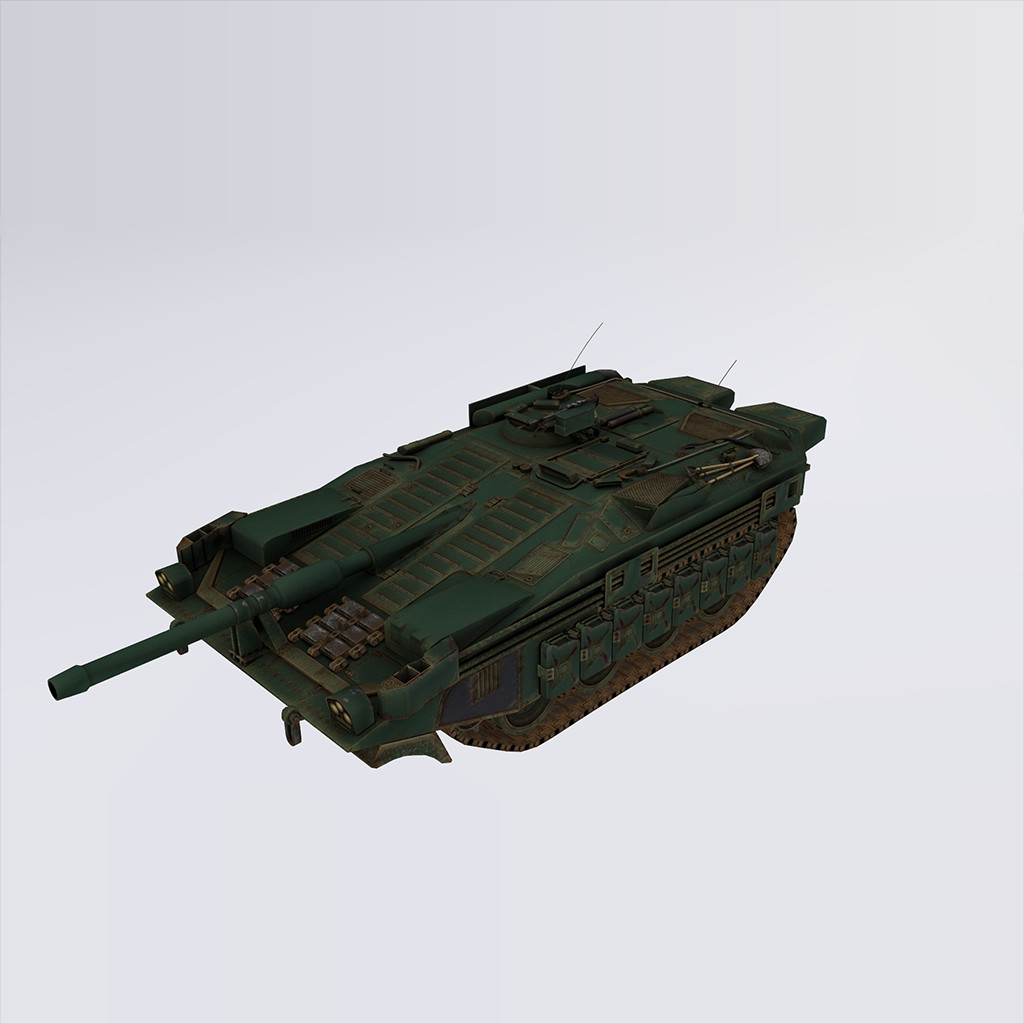 Stridsvagn 103 preview image 2