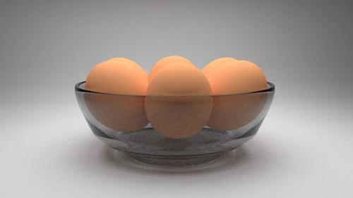 The Eggs preview image
