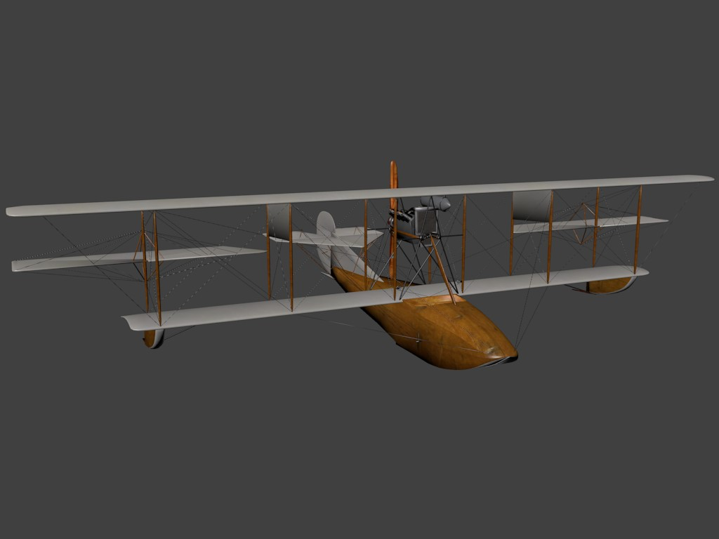 Curtiss Model F preview image 1