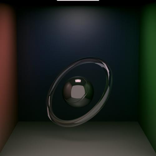 Global Illumination preview image