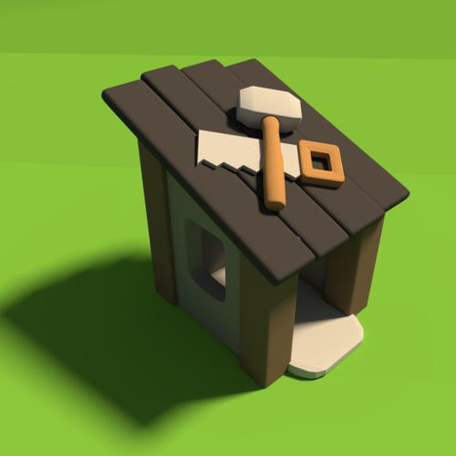 Builders Hut - Clash of Clans preview image