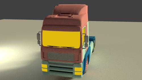 Truck preview image