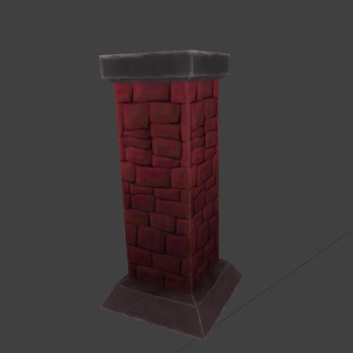 Dungeon Column preview image
