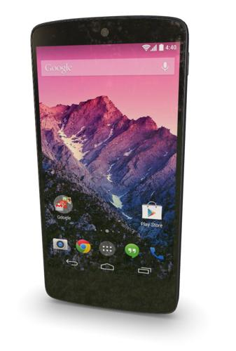 Google Nexus 5 preview image
