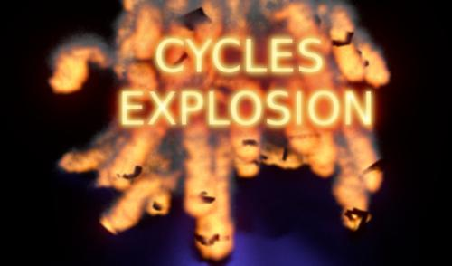 Basic Cycles Explosion preview image