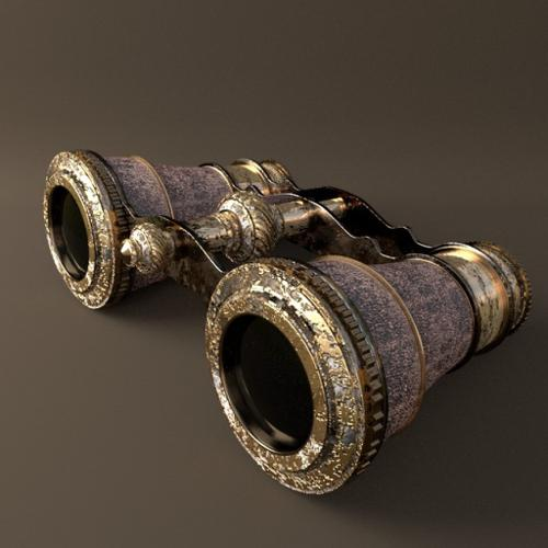 Opera Glasses. preview image