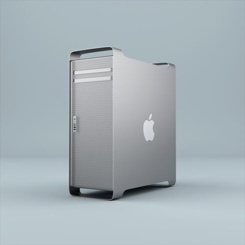 Apple Mac Pro preview image