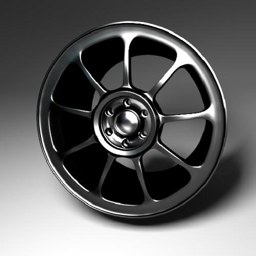 Alloy Wheels preview image
