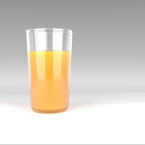 Orange Juice preview image