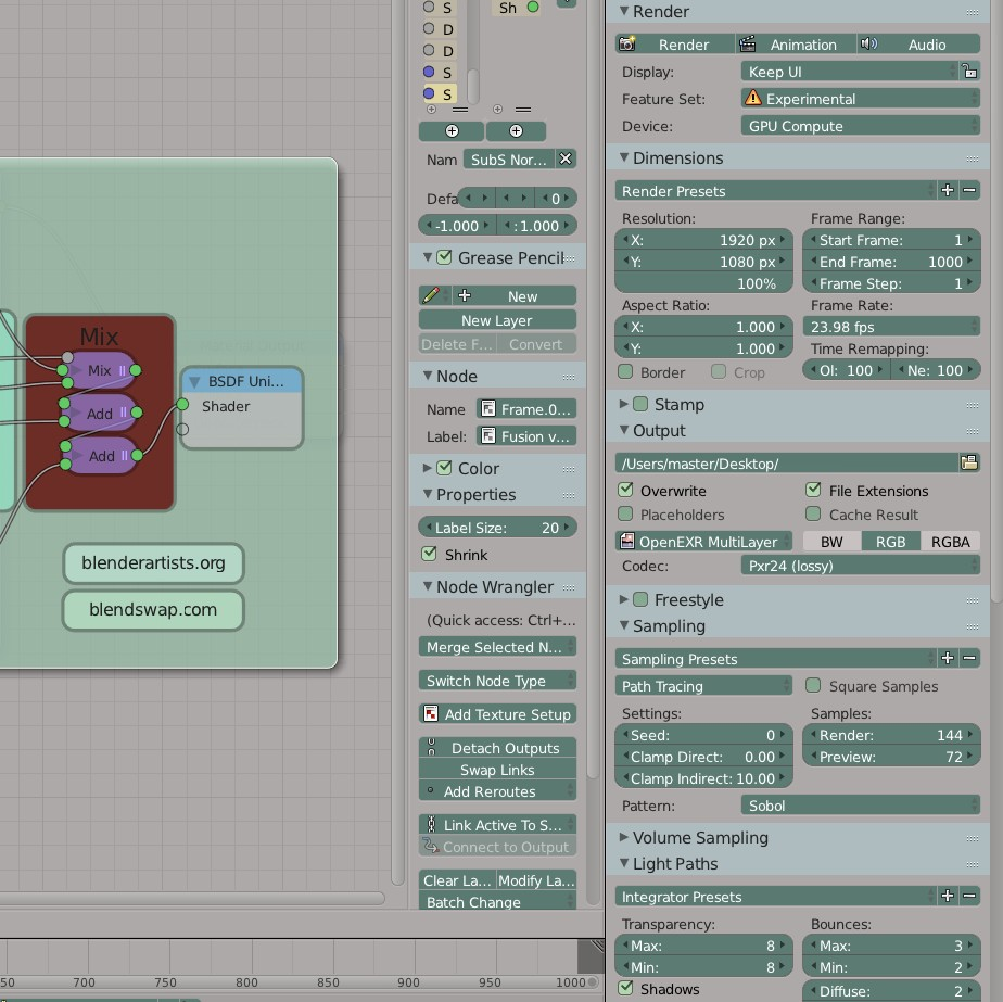 Softimage Sumatra preview image 1