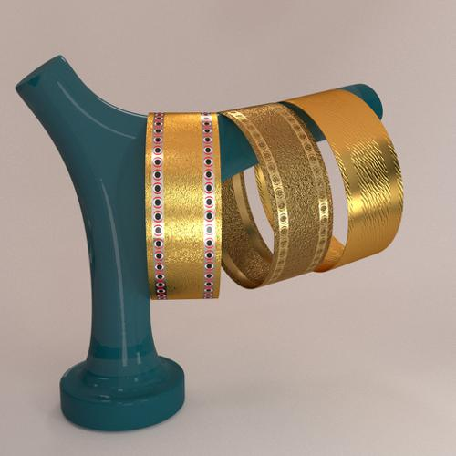 3 Bangles preview image