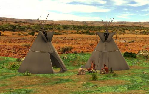 Teepee preview image