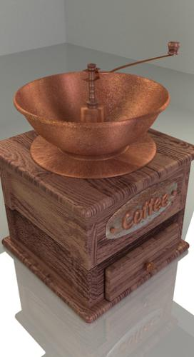 My Manual Coffee Grinder preview image