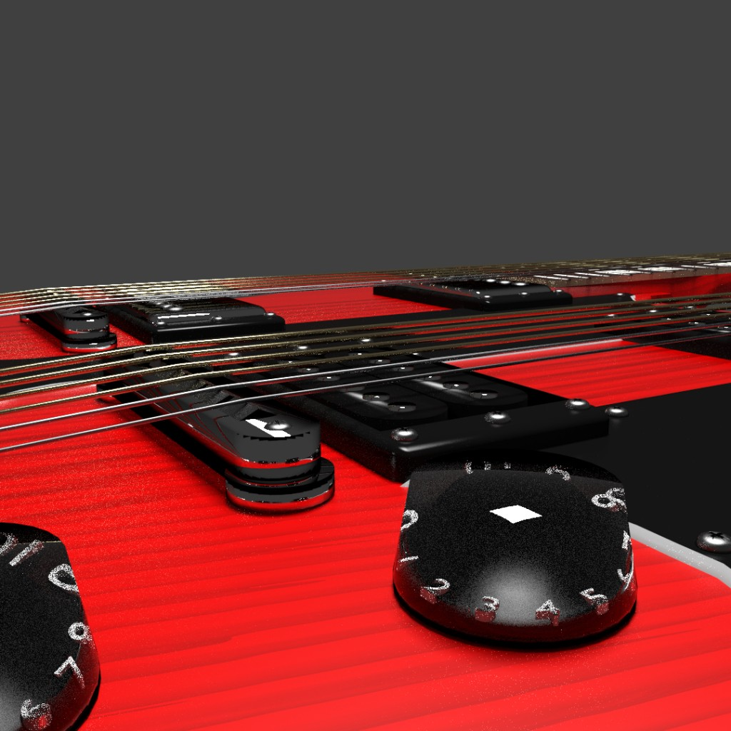 Gibson EDS-1275 Double Neck Electric Guitar preview image 3