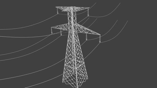 Electrical Power Line preview image